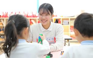 学校法人LABO-K学園(からたち幼稚園)